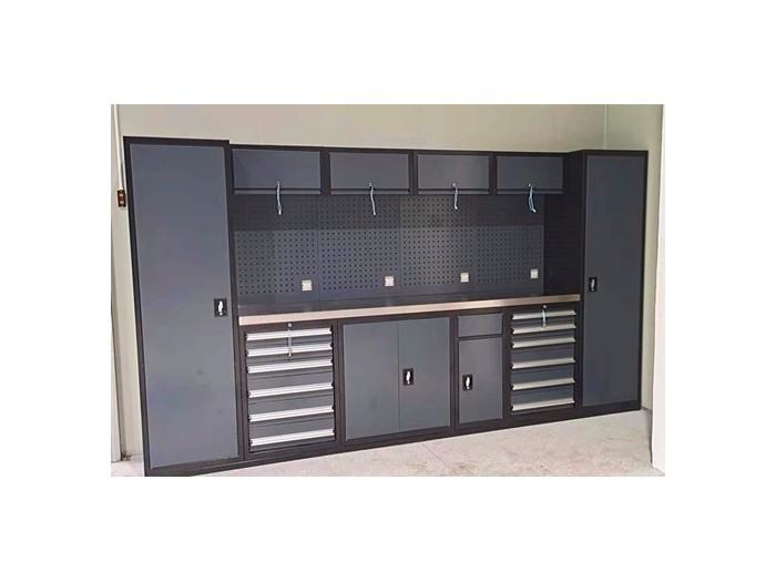 某汽车俱乐部组合工具柜