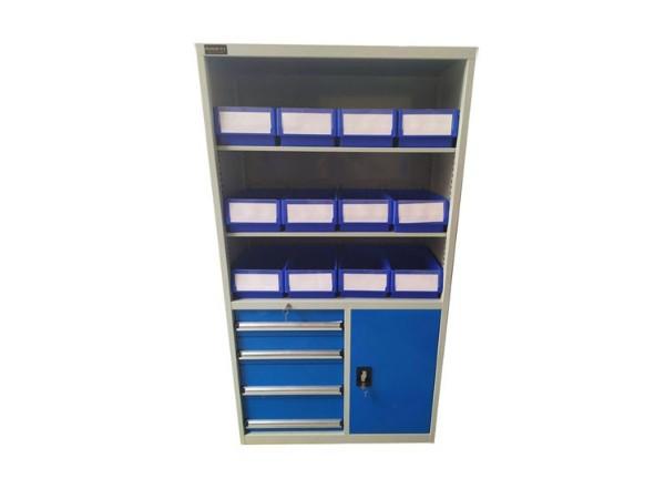 零件盒储物柜
