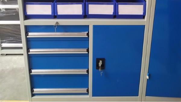 工具柜类型分几种?