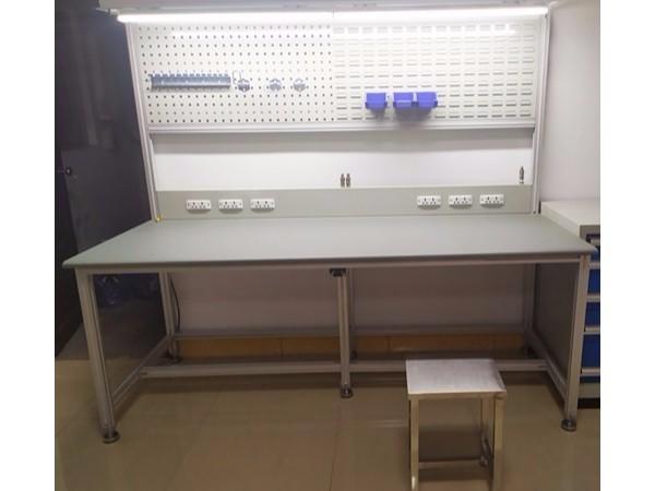 电子厂专用铝型材工作台