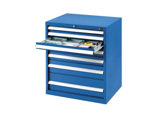7抽重型工具柜