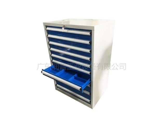 十抽工具柜