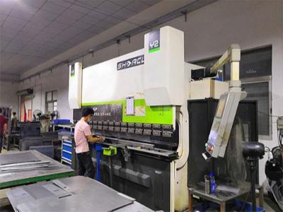 广东润普产品生产设备