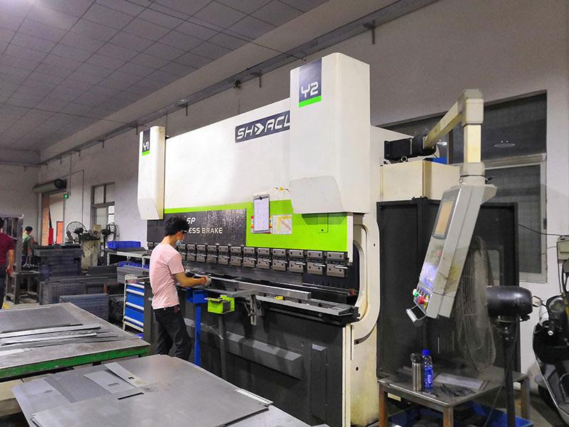 广东润普产品生产设备-2