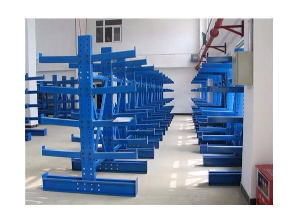 铝材棒材货架