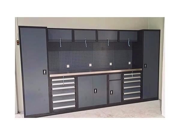 组合工作站-维修工具柜组合